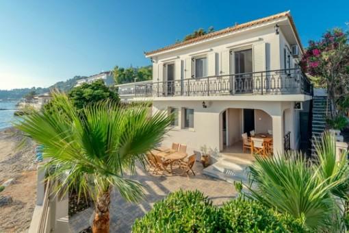 Villa Leiza