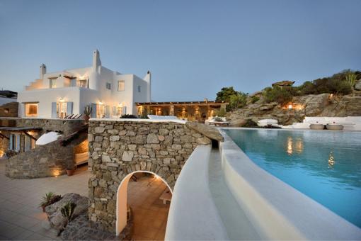 Villa Alzena