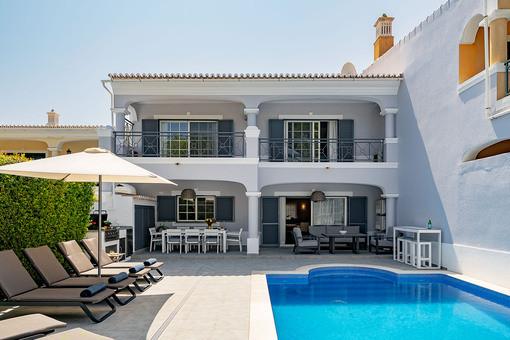 Villa Nala